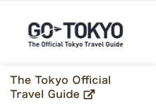 The Tokyo Official Travel Guide