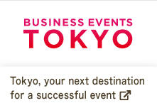 Tokyo, your next destination for a successful event