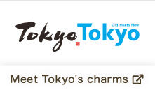 Meet Tokyo's charms