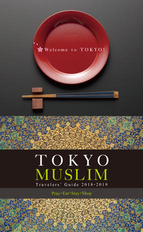 image: pamphlets for Muslim travelers